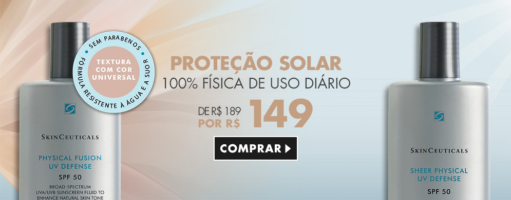 Rebaixa de solar Physical Fusion UV Defense FPS 50