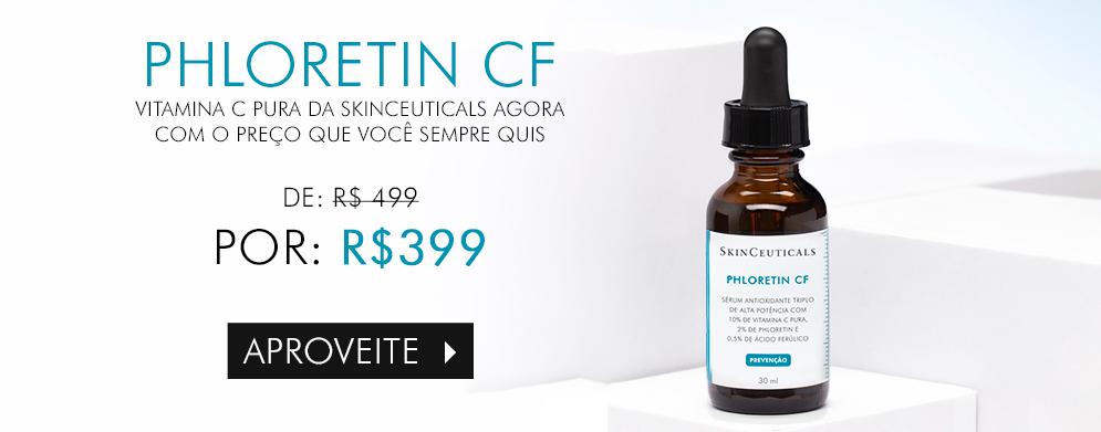 Phloretin CF - novo preco