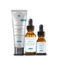 Kit-de-prevencao-do-envelhecimento-e-cuidados-da-pele-oleosa-15ml