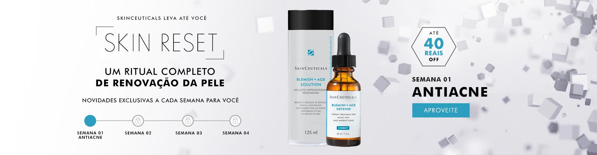 Skin Reset - Antiacne