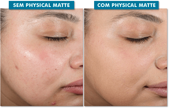 Sem Physical Matte   Com Physical Matte 270f9459ba